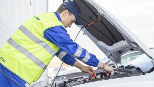 Mēs piedāvājam veikt automašīnas tehnisko apskati - KURBADS