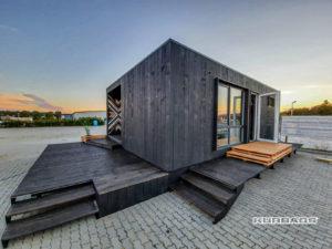 Kurbads office in germany