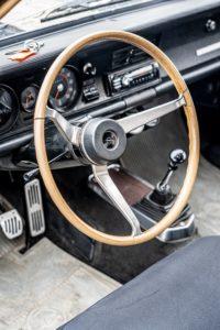 Historic car transportation - Kurbads